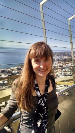 Melinda in Seattle