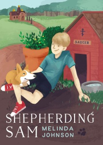 Shepherding Sam by Melinda Johnson