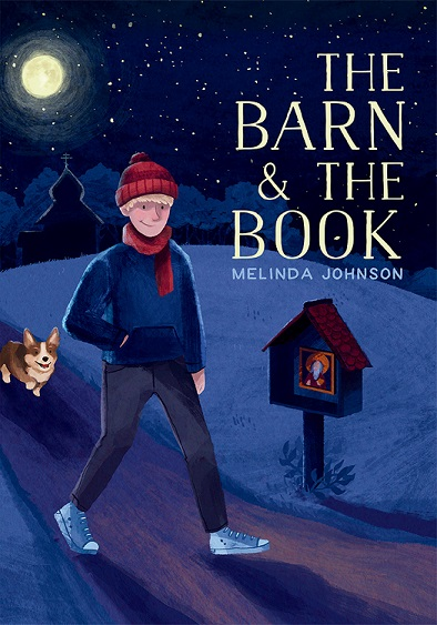 Barn and the Book cover high res file small