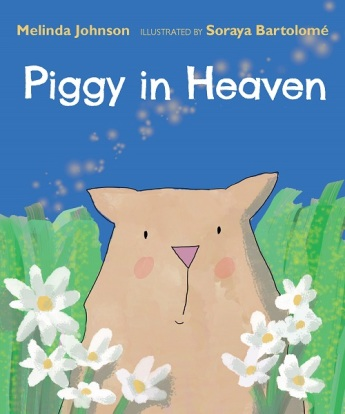 Piggy in Heaven Cover small