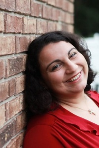Phoebe Farag Mikhail